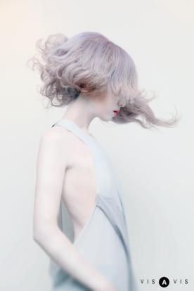 3110 - 髮型師阿乾老師 Hair Stylist A-Gan